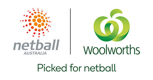 Netball Australia and Woolworths