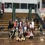 VIC Club Visit – Ferntree Gully Netball Club
