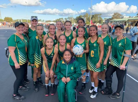 Bankstown City Netball Association