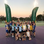 QLD Club Visit – Riverlife Netball Club